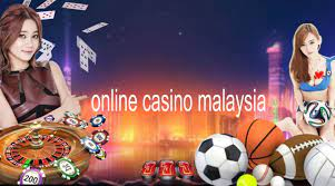 What things to Expect From Malaysia Trusted Online Casino? | glitty knitty  kitty
